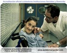 Foramción acreditación cuidadores